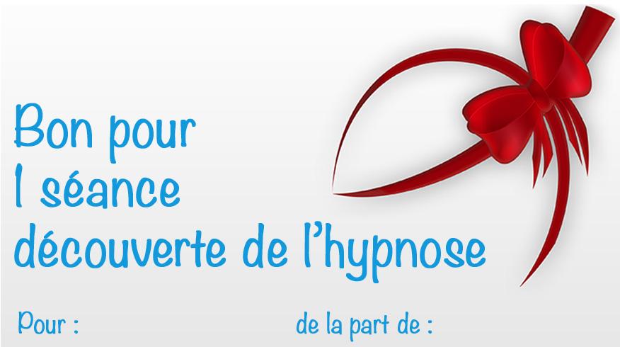 Séance découverte de l'hypnose