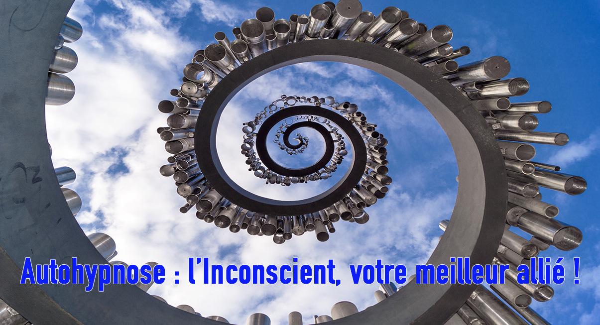 Séminaire d'autohypnose St Jean de Moirans (38) le 26 janvier 2019