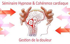 Stage Hypnose et Douleurs – 21 et 22 septembre 2019 – Payerne (Suisse)